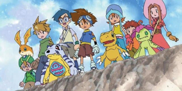 WeirdestDigimonMoments