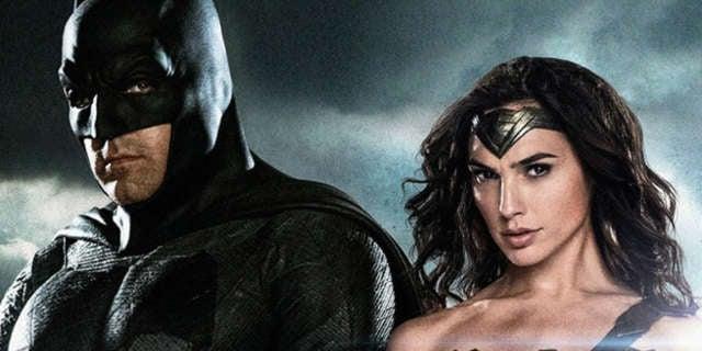 Why the DCEU Needs Batman Wonder Woman Video
