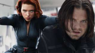 winter soldier black widow