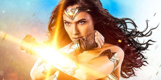 Wonder Woman Marvel
