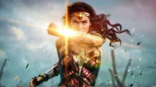 Wonder Woman Fan Fixes Steve Trevor Poster