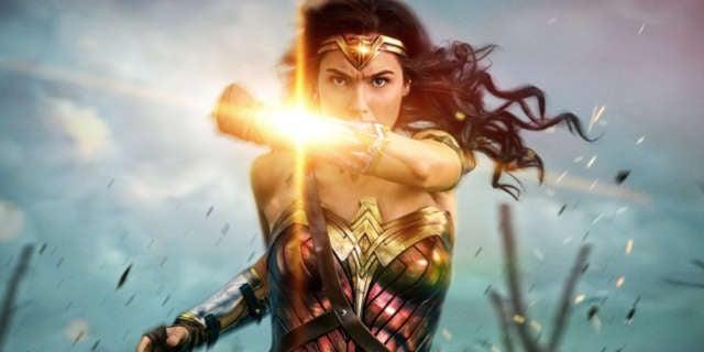Wonder Woman Fan Fixes Steve Trevor Poster