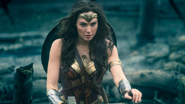 Gal Gadot Recalls Her First Encounter As Wonder Woman