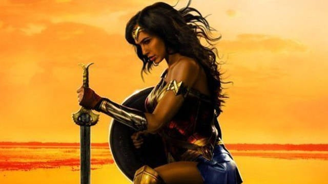 Wonder Woman Director On Why The Film Took So Long To Happen