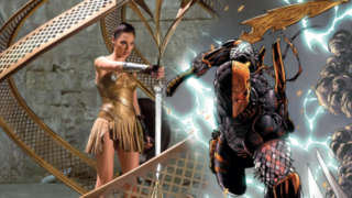 Wonder Woman God Killer Sword Origin