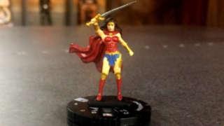 Wonder Woman HeroClix
