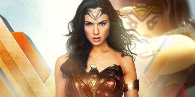 Wonder-Woman-LEGO-Poster