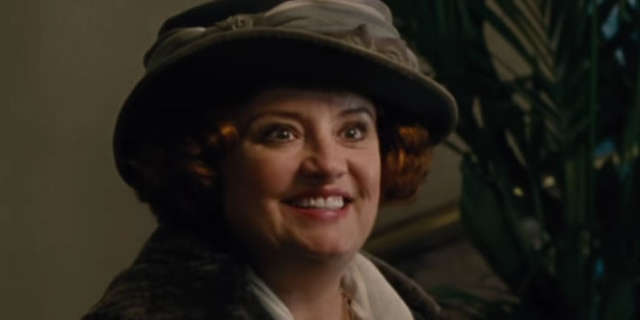 wonder woman lucy davis on etta candy and steve trevor