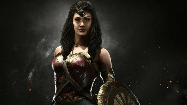 Wonder Woman to be banned in Lebanon over Israeli lead Gal Gadot?