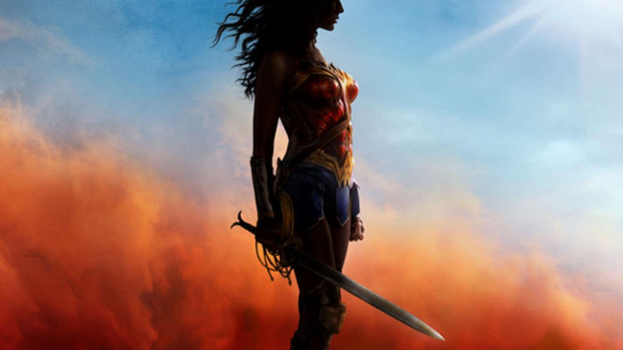 Wonder Woman Reviews (2017)