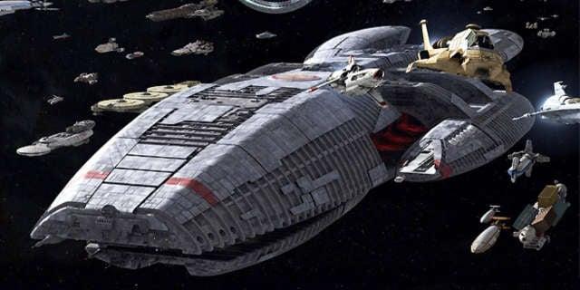 WWGbattlestargalactica