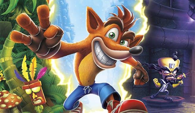 crash bandicoot n sane trilogy may lead to more remasters