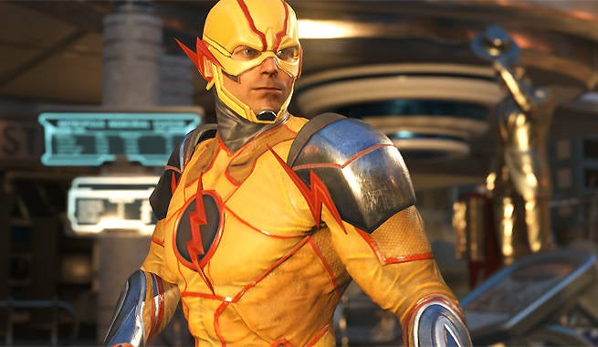 Injustice 2 All Premier Skins And The Easiest Ways To