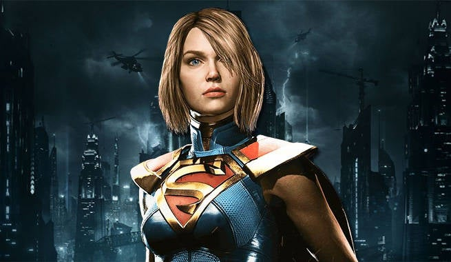 injustice 2 tier list ranking every character from most to least