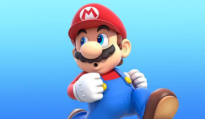 Nintendo will introduce Super Mario Odyssey at E3, 2017