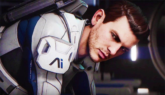 Andromeda Studio Employees Shifted, Franchise Currently on Ice - Rumour