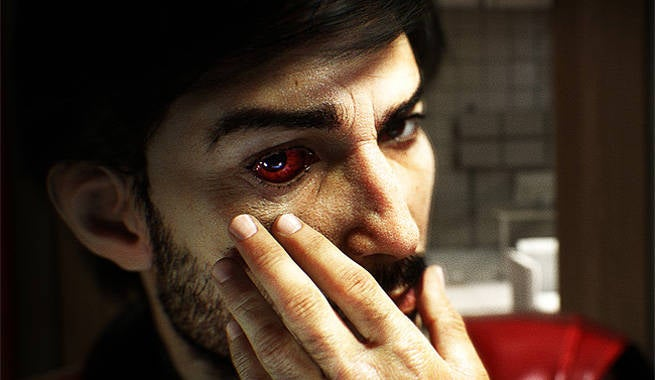 Prey patch leaves beta. Released as 1.2 to fix saves