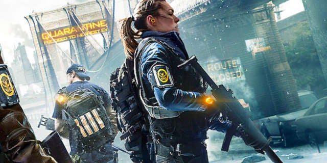 the division u0026 39 s next patch will bring global events  achievements  and other shakeups