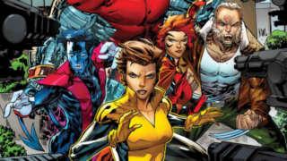 X-Men Gold