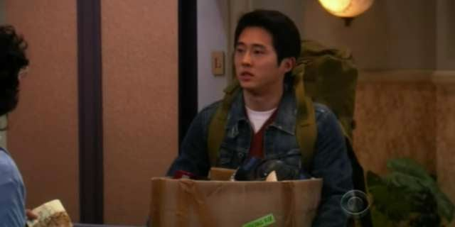 yeun Big bang theory