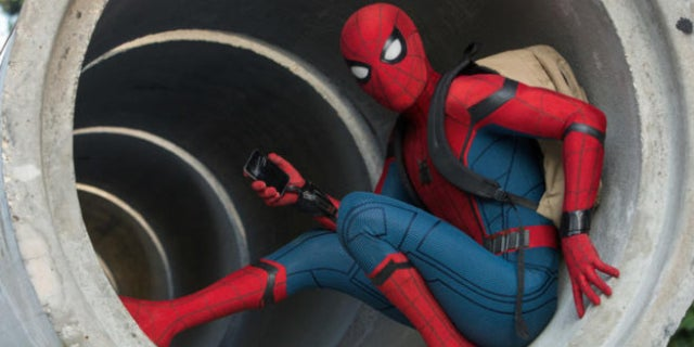 Watch Tom Holland Quizzed Over His Spider-Man Gadgets