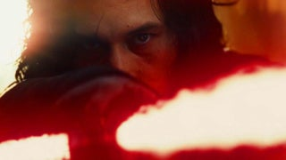 Adam Driver Says The Last Jedi Creates New Rules For The Franchise