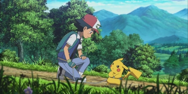 how to catch a pichu in pokemon ultra sun