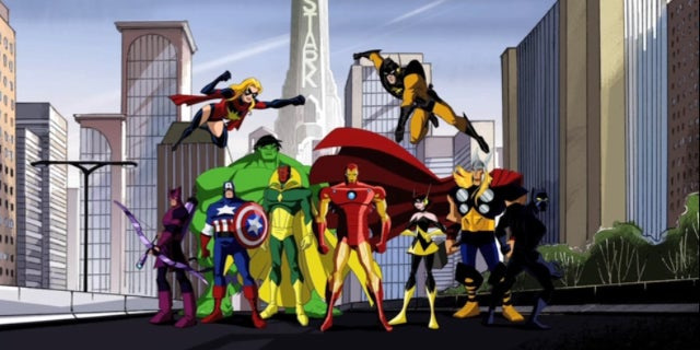 Marvel Animated Series Revivals That We All Want - Comicbook.com
