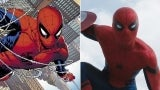 Avengers Comics vs Movie Costumes - Spider-Man