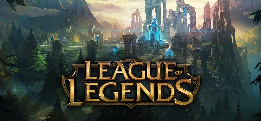 Check Out This League of Legends Themed Pokemon Game!