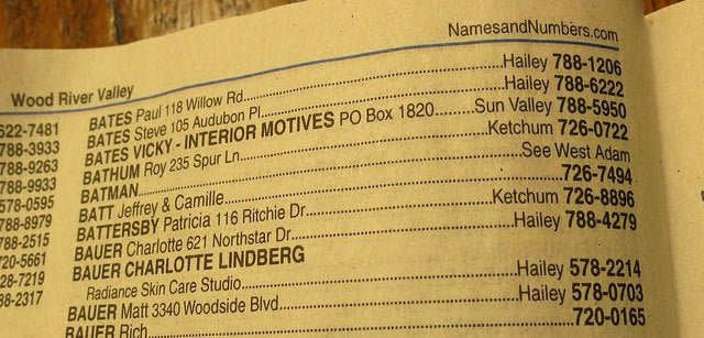 Adam West Used Phone Book To Play An Epic Batman Prank