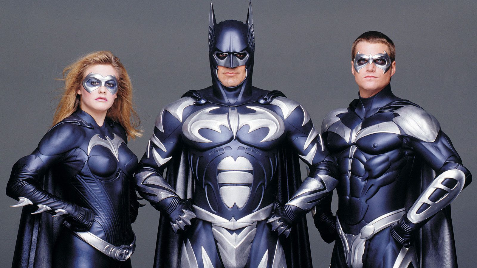 Joel Schumacher Explains How Batman & Robin's Bat-Nipples Came To Be