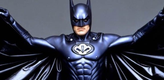 batman robin bat nipples
