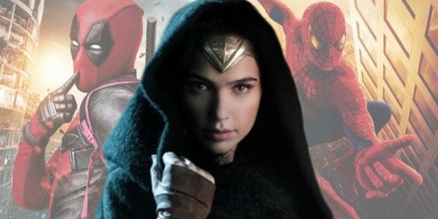 Biggest Superhero Opening Weekends