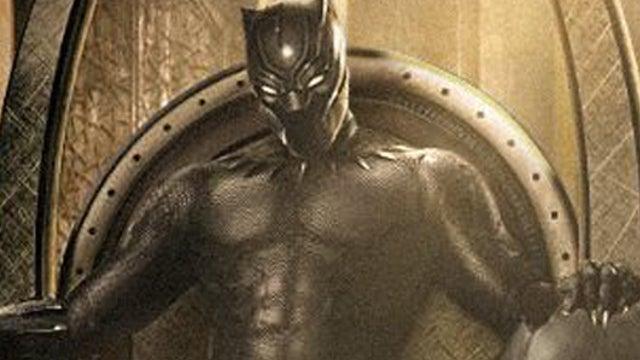 Black-Panther-Bosslogic-Poster