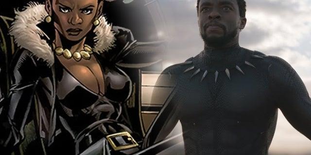 black panther nightshade
