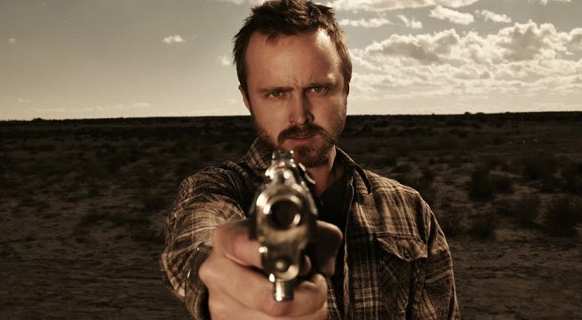 Breaking Bad VR experience coming from Vince Gilligan and Sony