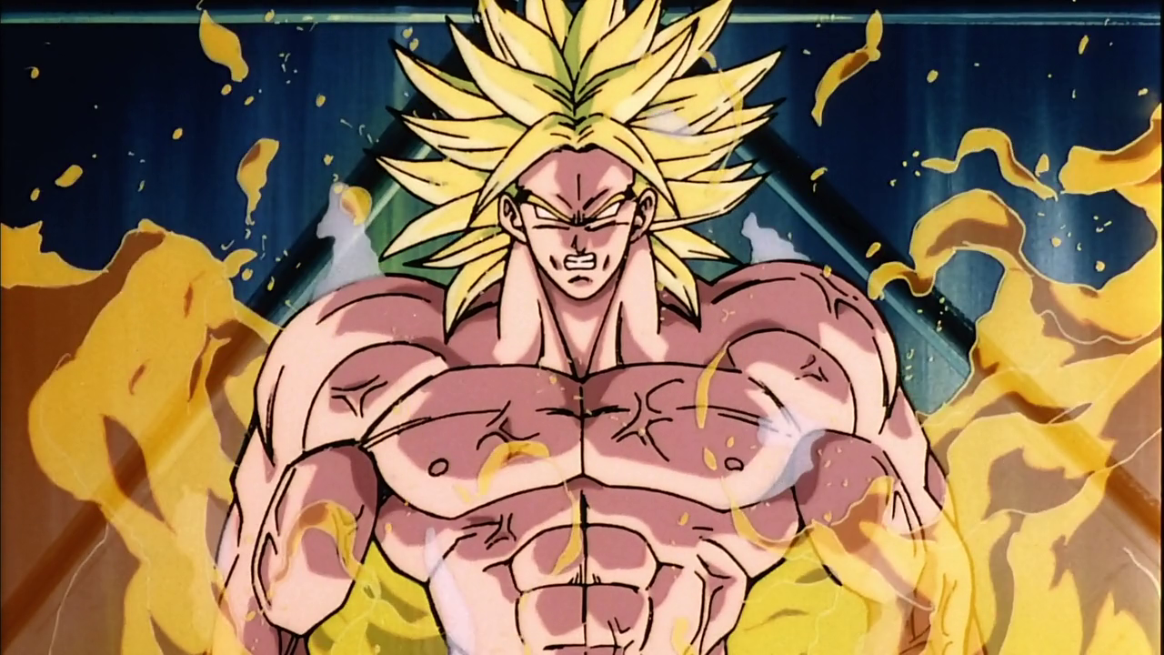 5 Things You Never Knew About Broly