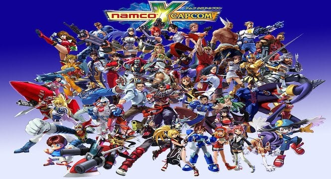 Capcom And Bandai Namco Enter Cross-Licensing Agreement For Online Matching