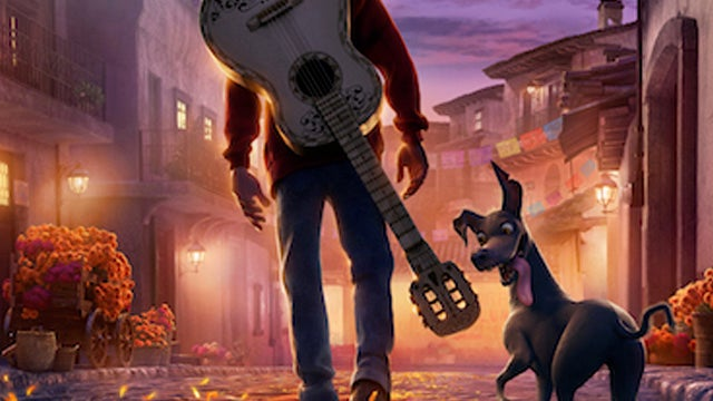 'Coco' Trailer: Disney/Pixar Shows Off Thanksgiving Release About Day Of The Dead