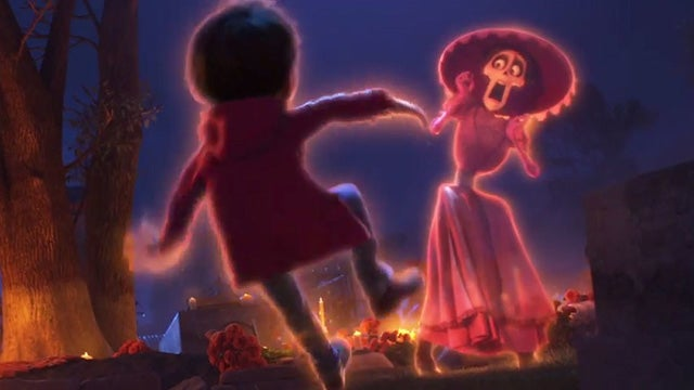 Disney Reveals Coco Voice Cast And Character Details