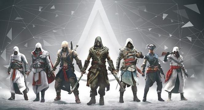 Assassin's Creed Origins confirmed by Target reservation card