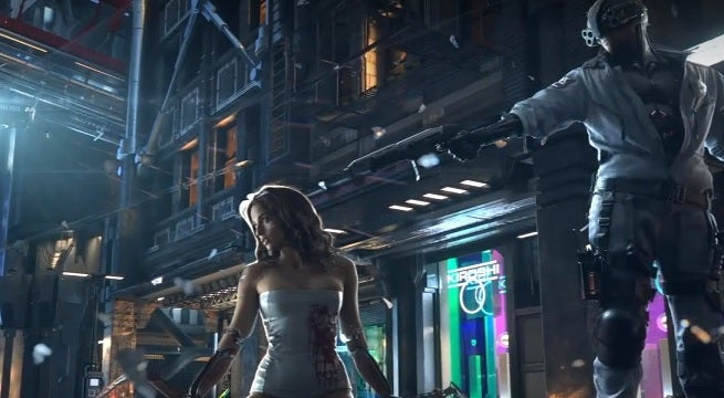 Thieves demand ransom for stolen Cyberpunk 2077 internal documents