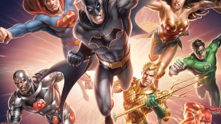 DC 10th Anniversary DVD