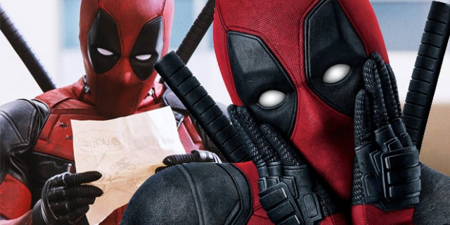deadpool 2 set photos
