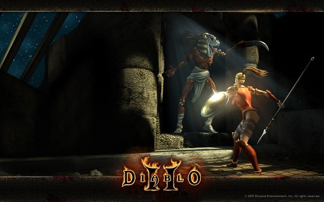 New Job Posting Further Hints At Diablo 2 Hd