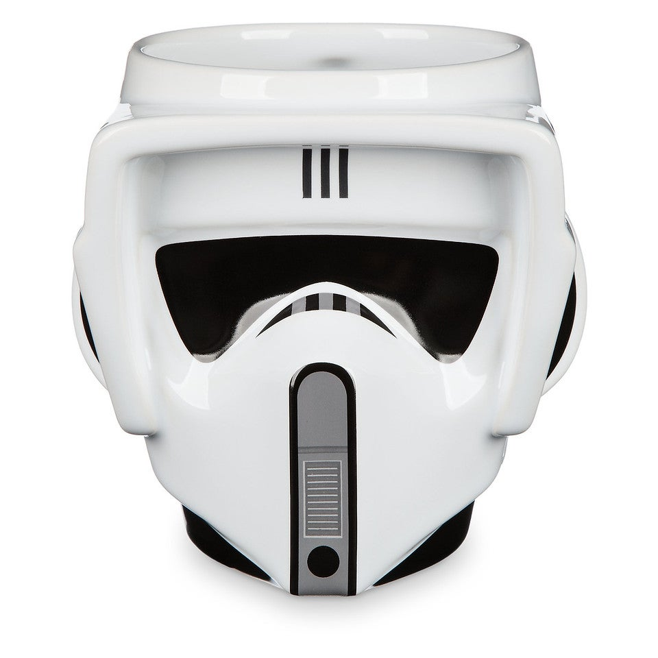 Disney Store D23 Expo Star Wars Trooper 1-X2