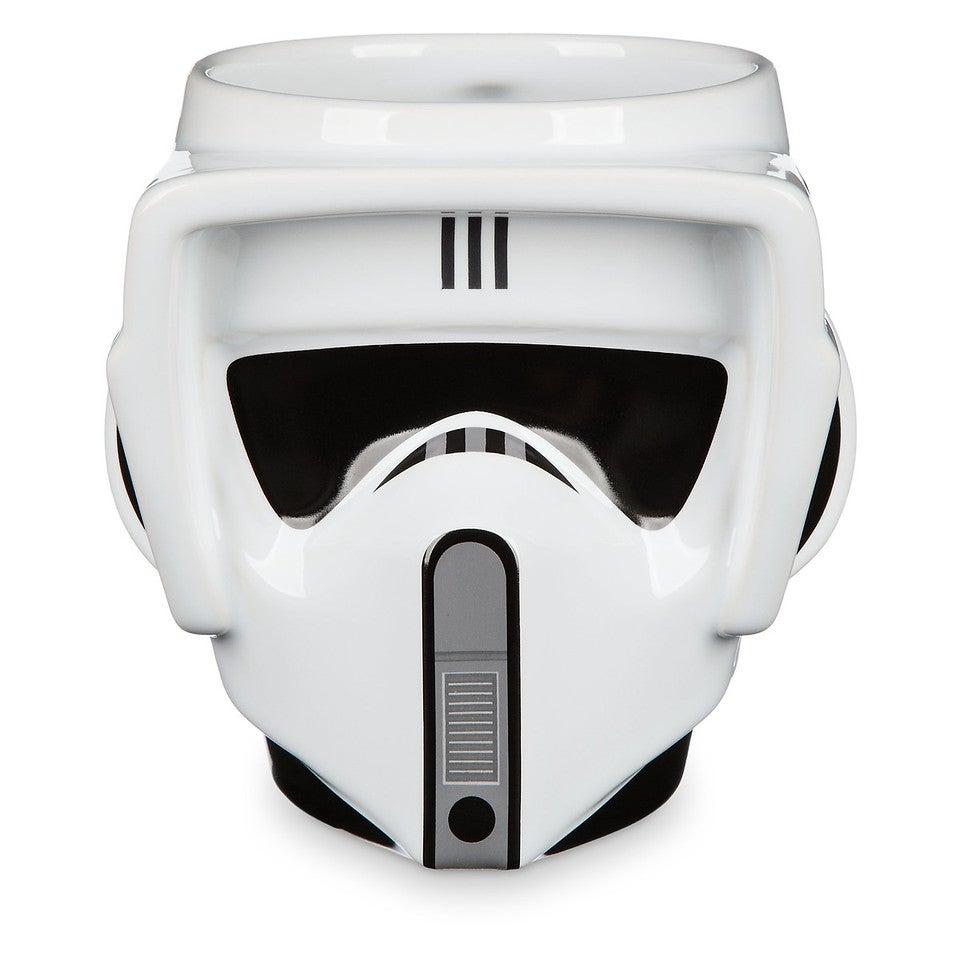Disney Store D23 Expo Star Wars Trooper 1-X2