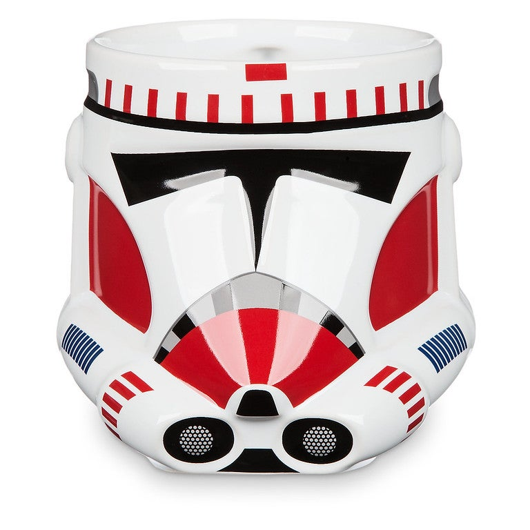 Disney Store D23 Expo Star Wars Trooper 3-XL