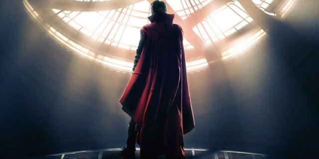 Doctor Strange Avengers 3 Infinity War
